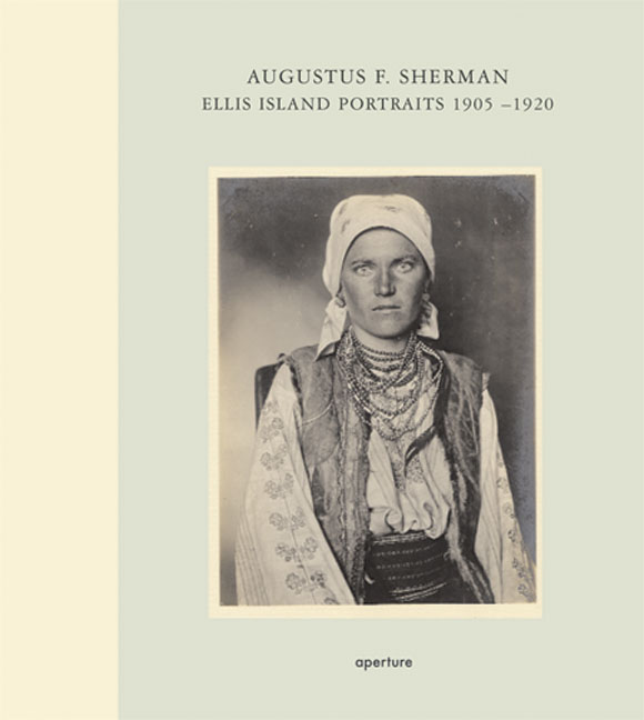August F. Sherman By Sherman, August F./ Mesenholler, Peter